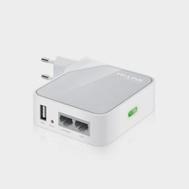 Mini Pocket Router