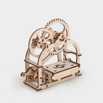 3D Puzzle Mechanical Etui