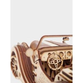 3D Puzzle Roadster VM-01