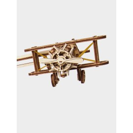 3D Puzzle The Aviator