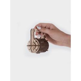 3D Puzzle Lock