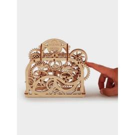3D Puzzle Theatre